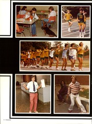 Page 10, 1979 Edition, Mountain Brook High School - Olympian Yearbook (Mountain Brook, AL) online yearbook collection