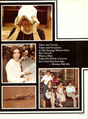 Page 11, 1979 Edition, Mountain Brook High School - Olympian Yearbook (Mountain Brook, AL) online yearbook collection