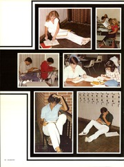 Page 14, 1979 Edition, Mountain Brook High School - Olympian Yearbook (Mountain Brook, AL) online yearbook collection