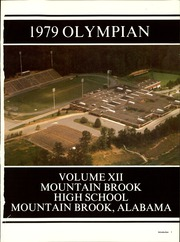 Page 5, 1979 Edition, Mountain Brook High School - Olympian Yearbook (Mountain Brook, AL) online yearbook collection