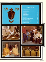 Page 7, 1979 Edition, Mountain Brook High School - Olympian Yearbook (Mountain Brook, AL) online yearbook collection