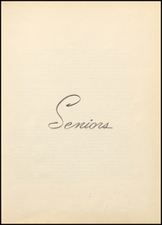 Page 11, 1948 Edition, Sperry High School - Bombardier Yearbook (Sperry, IA) online yearbook collection