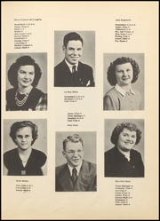Page 17, 1948 Edition, Sperry High School - Bombardier Yearbook (Sperry, IA) online yearbook collection