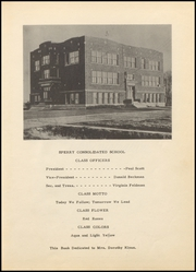Page 5, 1948 Edition, Sperry High School - Bombardier Yearbook (Sperry, IA) online yearbook collection