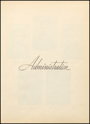 Page 7, 1948 Edition, Sperry High School - Bombardier Yearbook (Sperry, IA) online yearbook collection