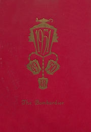 Page 1, 1951 Edition, Sperry High School - Bombardier Yearbook (Sperry, IA) online yearbook collection