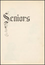 Page 15, 1951 Edition, Sperry High School - Bombardier Yearbook (Sperry, IA) online yearbook collection