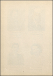 Page 16, 1952 Edition, Sperry High School - Bombardier Yearbook (Sperry, IA) online yearbook collection