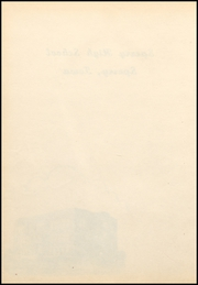 Page 6, 1952 Edition, Sperry High School - Bombardier Yearbook (Sperry, IA) online yearbook collection