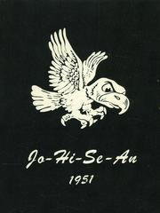 Page 1, 1951 Edition, Joice High School - Jo Hi Se An Yearbook (Joice, IA) online yearbook collection