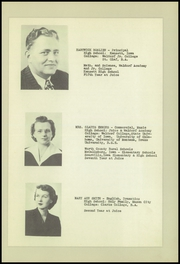 Page 11, 1951 Edition, Joice High School - Jo Hi Se An Yearbook (Joice, IA) online yearbook collection