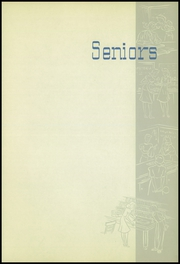Page 15, 1951 Edition, Joice High School - Jo Hi Se An Yearbook (Joice, IA) online yearbook collection