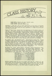 Page 17, 1951 Edition, Joice High School - Jo Hi Se An Yearbook (Joice, IA) online yearbook collection