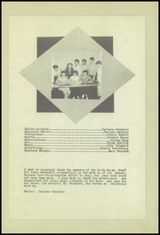 Page 5, 1951 Edition, Joice High School - Jo Hi Se An Yearbook (Joice, IA) online yearbook collection