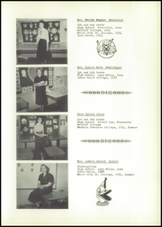Page 15, 1955 Edition, Joice High School - Jo Hi Se An Yearbook (Joice, IA) online yearbook collection