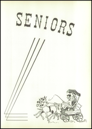 Page 17, 1955 Edition, Joice High School - Jo Hi Se An Yearbook (Joice, IA) online yearbook collection