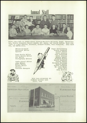 Page 5, 1955 Edition, Joice High School - Jo Hi Se An Yearbook (Joice, IA) online yearbook collection