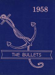 Page 1, 1958 Edition, Mechanicsville High School - Bullets Yearbook (Mechanicsville, IA) online yearbook collection