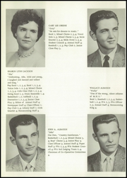 Page 10, 1958 Edition, Mechanicsville High School - Bullets Yearbook (Mechanicsville, IA) online yearbook collection