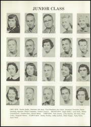 Page 16, 1958 Edition, Mechanicsville High School - Bullets Yearbook (Mechanicsville, IA) online yearbook collection