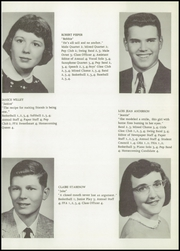 Page 9, 1958 Edition, Mechanicsville High School - Bullets Yearbook (Mechanicsville, IA) online yearbook collection