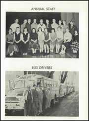 Page 17, 1959 Edition, Mechanicsville High School - Bullets Yearbook (Mechanicsville, IA) online yearbook collection
