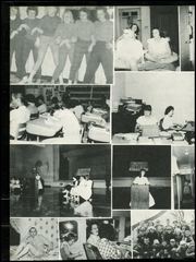 Page 2, 1959 Edition, Mechanicsville High School - Bullets Yearbook (Mechanicsville, IA) online yearbook collection