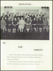 Page 5, 1959 Edition, Mechanicsville High School - Bullets Yearbook (Mechanicsville, IA) online yearbook collection