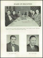 Page 6, 1959 Edition, Mechanicsville High School - Bullets Yearbook (Mechanicsville, IA) online yearbook collection