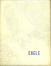1959 Edition, Excelsior High School - Eagle Yearbook (Lake Park, IA)