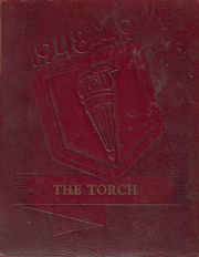 1949 Edition, St Joseph High School - Torch Yearbook (Le Mars, IA)