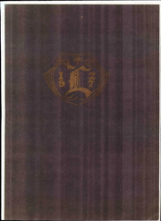 1927 Edition, Lockridge High School - Golden L Yearbook (Lockridge, IA)