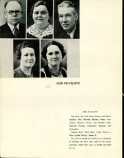 Page 10, 1941 Edition, Lockridge High School - Golden L Yearbook (Lockridge, IA) online yearbook collection