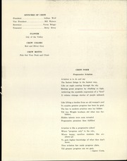 Page 11, 1941 Edition, Lockridge High School - Golden L Yearbook (Lockridge, IA) online yearbook collection
