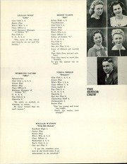 Page 13, 1941 Edition, Lockridge High School - Golden L Yearbook (Lockridge, IA) online yearbook collection