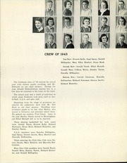 Page 15, 1941 Edition, Lockridge High School - Golden L Yearbook (Lockridge, IA) online yearbook collection