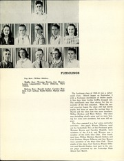 Page 16, 1941 Edition, Lockridge High School - Golden L Yearbook (Lockridge, IA) online yearbook collection