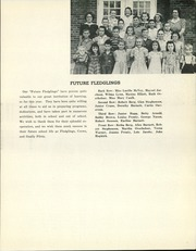 Page 17, 1941 Edition, Lockridge High School - Golden L Yearbook (Lockridge, IA) online yearbook collection