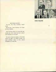 Page 9, 1941 Edition, Lockridge High School - Golden L Yearbook (Lockridge, IA) online yearbook collection