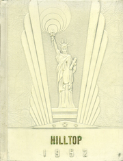 Searsboro High School - Hilltop Yearbook (Searsboro, IA) online yearbook collection, 1952 Edition, Page 1