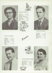 Page 11, 1956 Edition, Searsboro High School - Hilltop Yearbook (Searsboro, IA) online yearbook collection