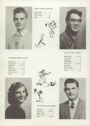 Page 14, 1956 Edition, Searsboro High School - Hilltop Yearbook (Searsboro, IA) online yearbook collection