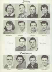 Page 16, 1956 Edition, Searsboro High School - Hilltop Yearbook (Searsboro, IA) online yearbook collection
