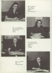 Page 8, 1956 Edition, Searsboro High School - Hilltop Yearbook (Searsboro, IA) online yearbook collection