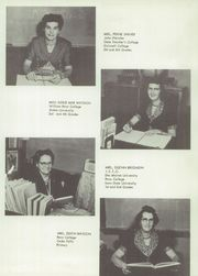 Page 9, 1956 Edition, Searsboro High School - Hilltop Yearbook (Searsboro, IA) online yearbook collection