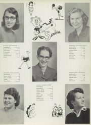 Page 11, 1957 Edition, Searsboro High School - Hilltop Yearbook (Searsboro, IA) online yearbook collection