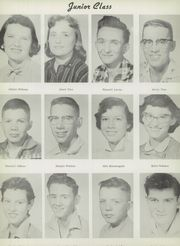 Page 14, 1957 Edition, Searsboro High School - Hilltop Yearbook (Searsboro, IA) online yearbook collection