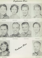 Page 15, 1957 Edition, Searsboro High School - Hilltop Yearbook (Searsboro, IA) online yearbook collection
