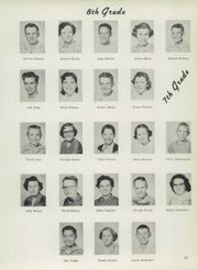 Page 17, 1957 Edition, Searsboro High School - Hilltop Yearbook (Searsboro, IA) online yearbook collection