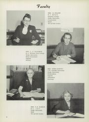 Page 8, 1957 Edition, Searsboro High School - Hilltop Yearbook (Searsboro, IA) online yearbook collection